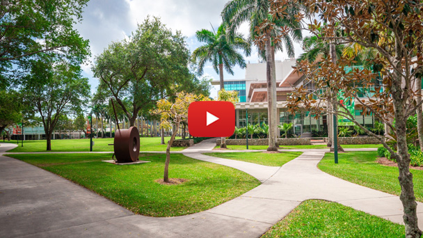 President Frenk: President Julio Frenk shares an update on COVID-19 in South Florida; campus preparations; and the measures being taken to keep students, faculty, and staff safe during the fall semester.