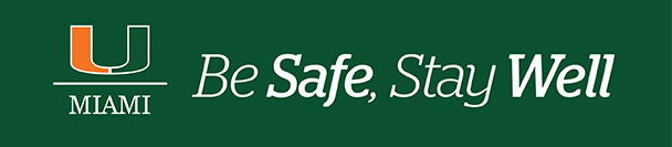 Be Safe, Stay Well Logo
